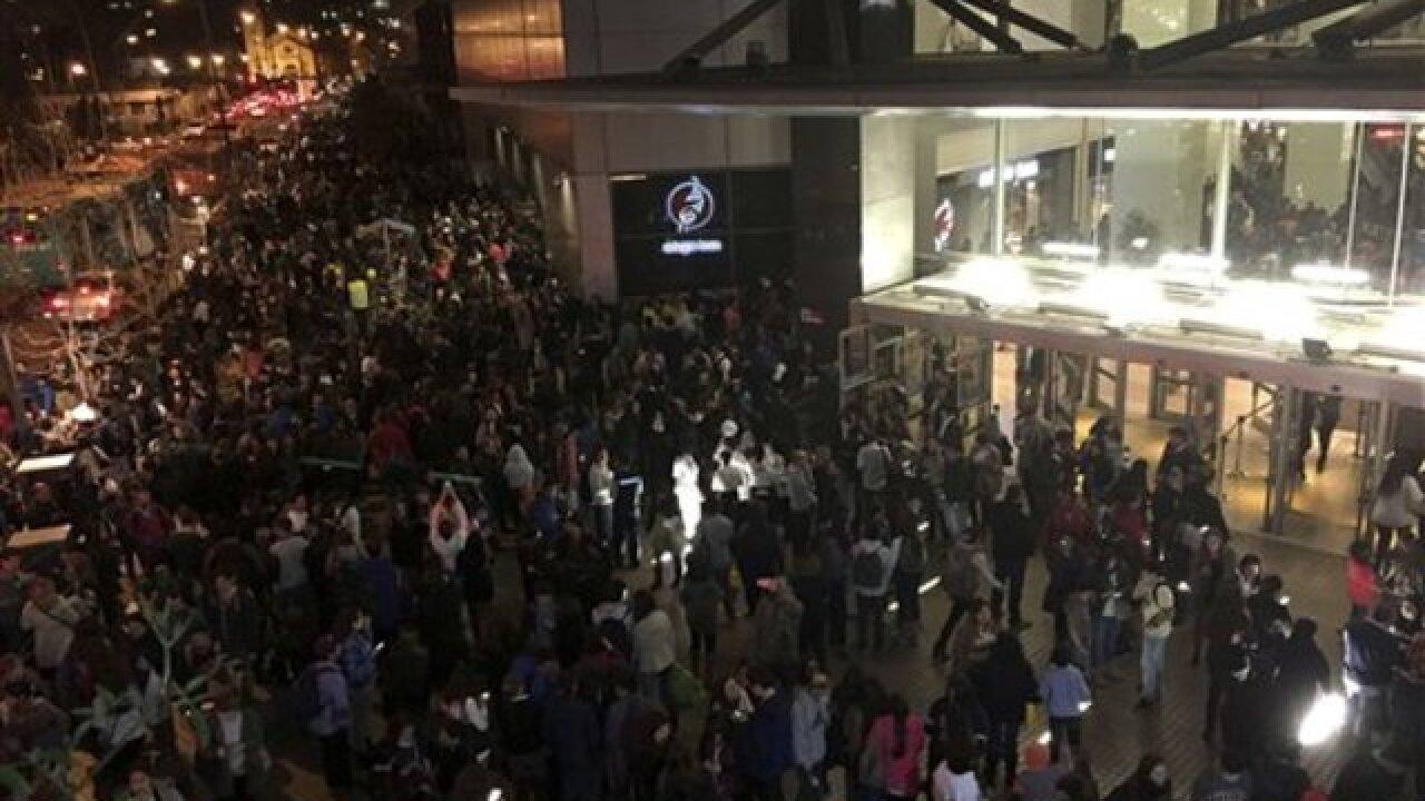 8.3M quake rattles Chile, 1 million evacuate