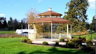 Sparks Foundation County Park