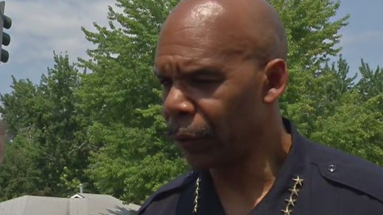 Denver police chief won't be disciplined by mayor after pair of internal investigations