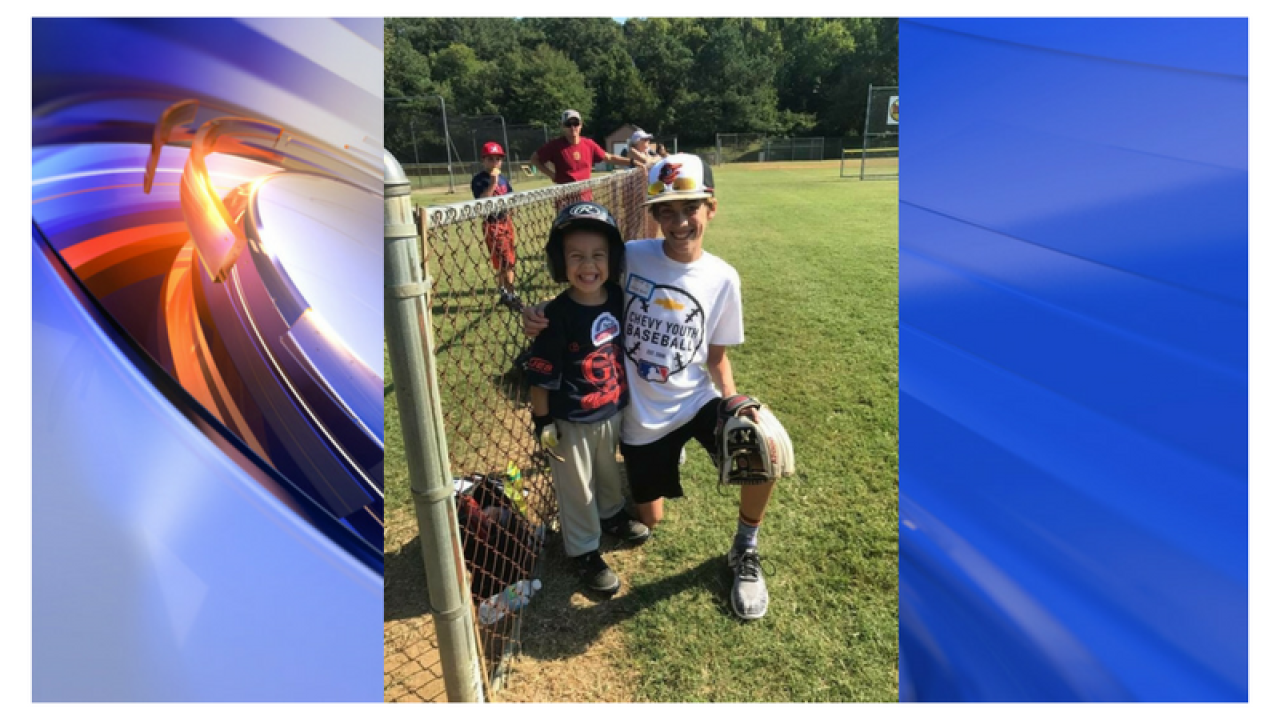 Great Neck Baseball League starts team for kids with specialneeds