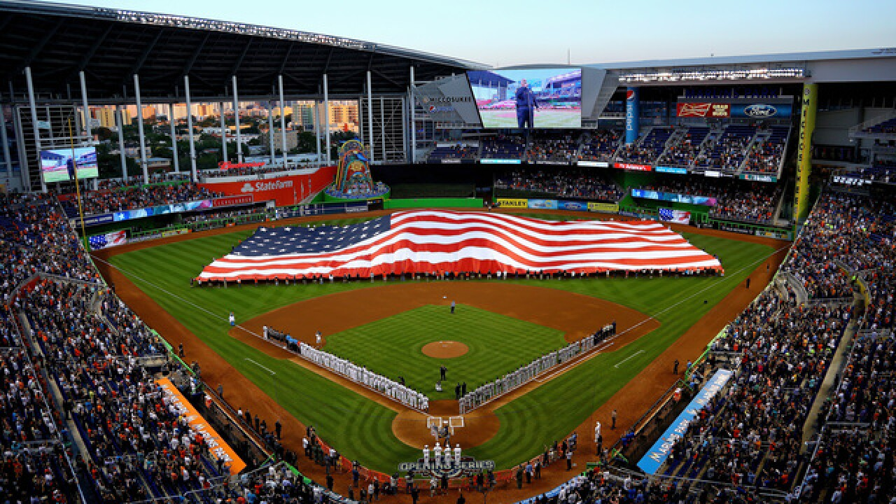 Miami Marlins requiring American-born players, coaches to learn Spanish