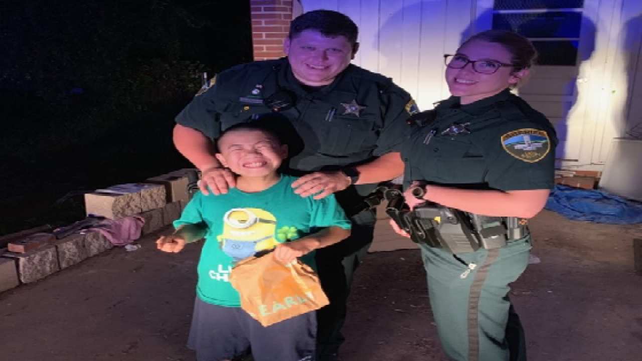 Leon County deputies buy missing special needs child's family dinner.png
