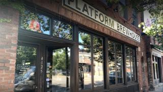 Platform Brewery