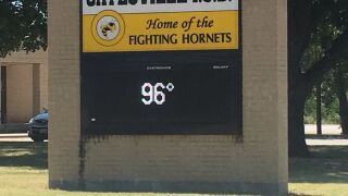 Six Gatesville High School football players ruled eligible to play immediately