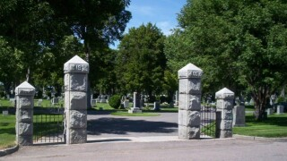 Missoula City Cemetery