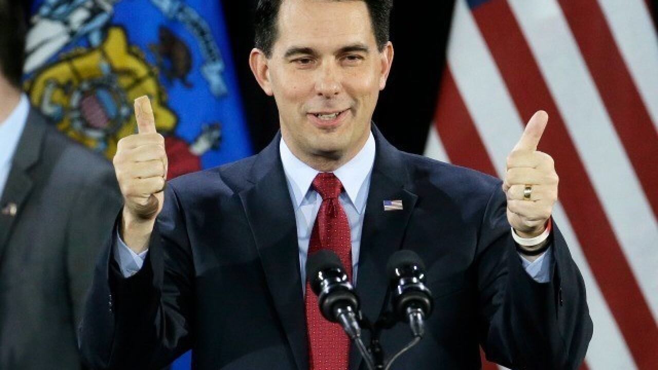 Walker, Ryan, Duffy to speak at GOP convention