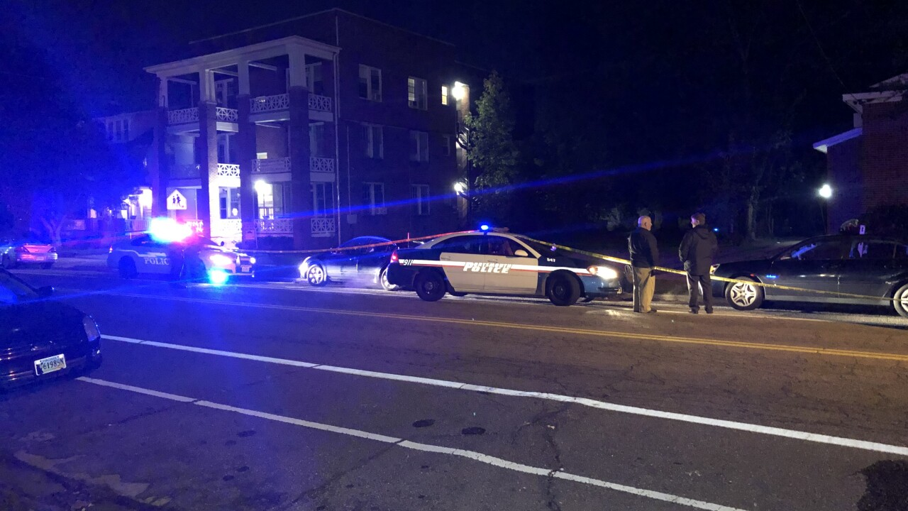Police investigating after Portsmouth shooting sends two men to hospital