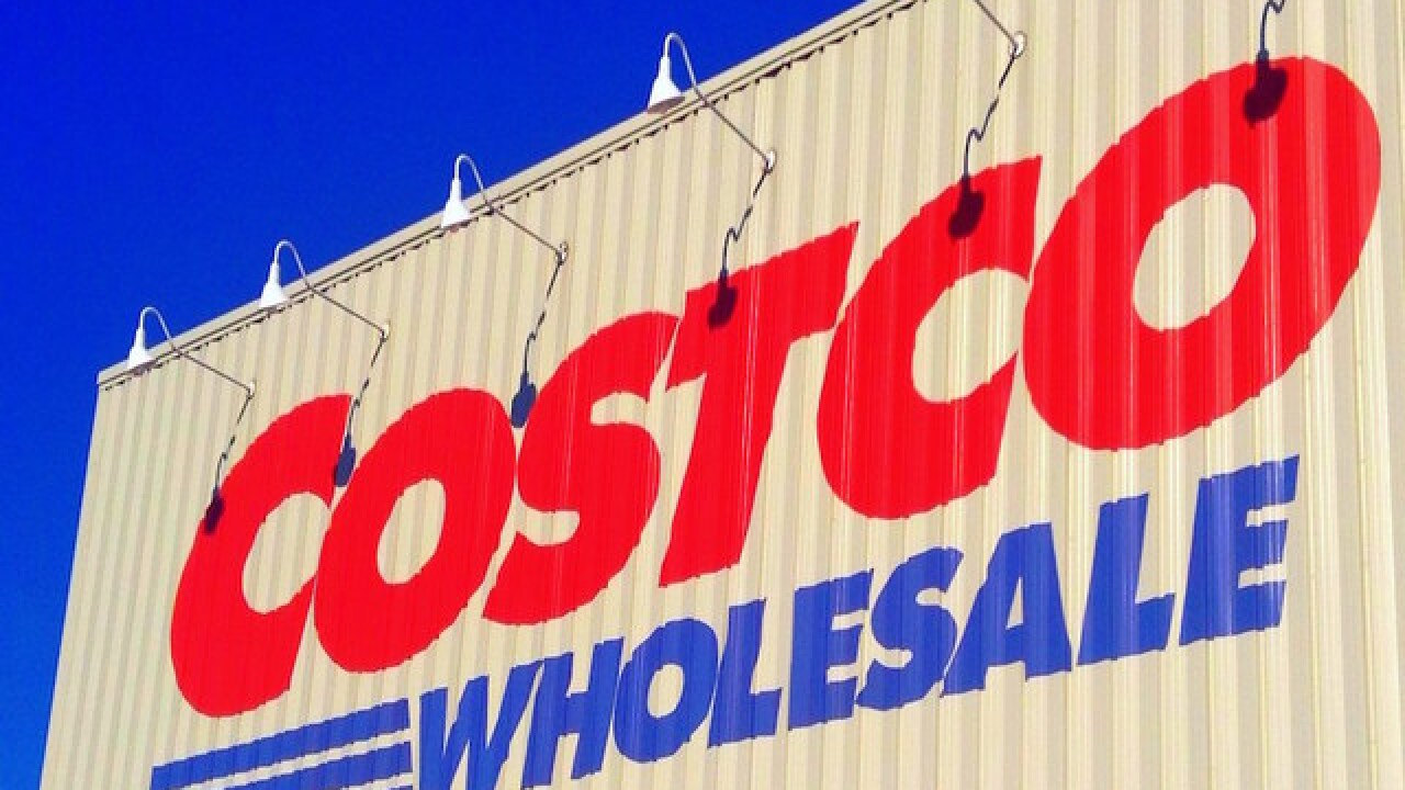 Costco to require shoppers to wear masks, other changes
