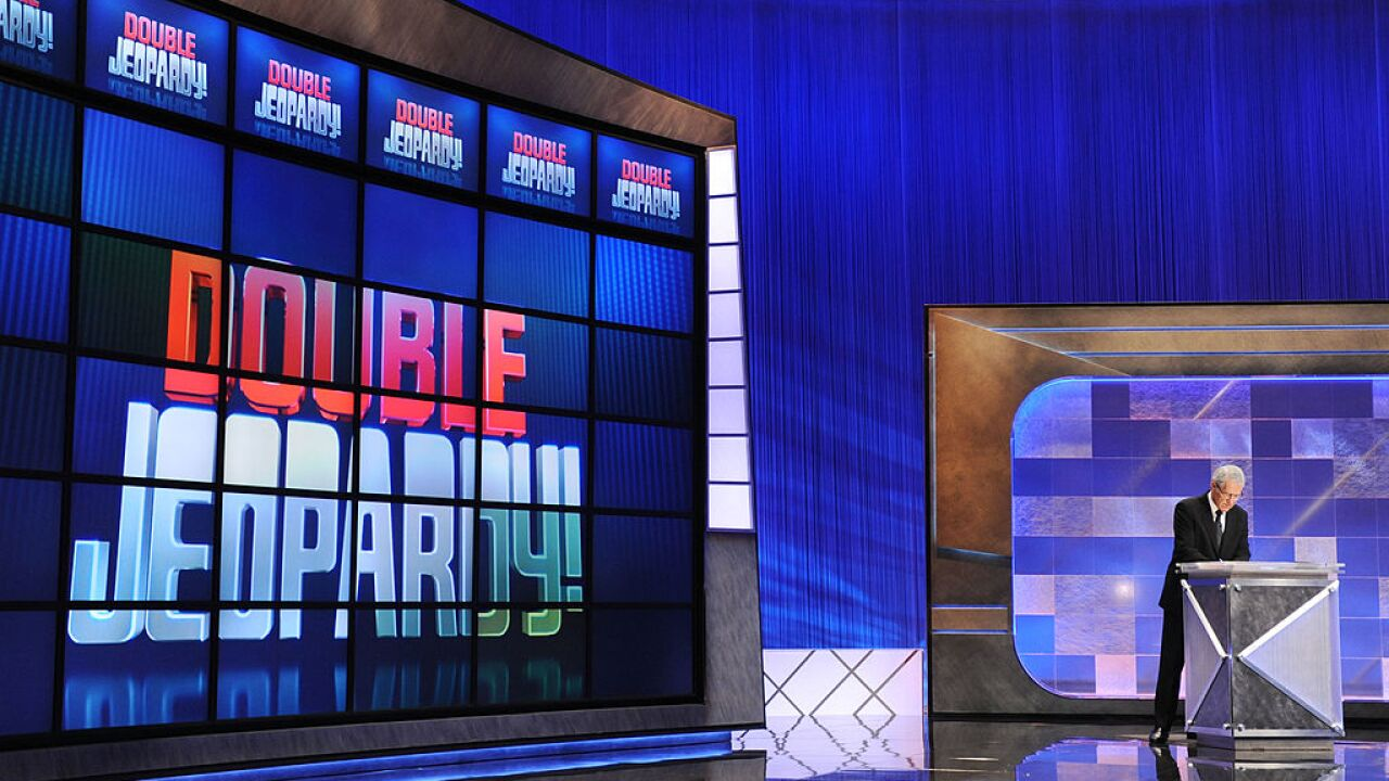 Jeopardy! is looking for new contestants; do you have what it takes?