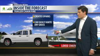 Montana Ag Network Weather: April 18th
