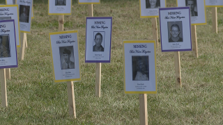 Ohio Missing Persons Day event offers families hope and support