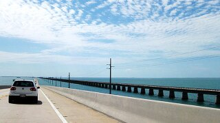 Florida Keys reopen to tourism after Irma