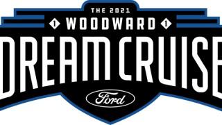 2021 Woodward Dream Cruise