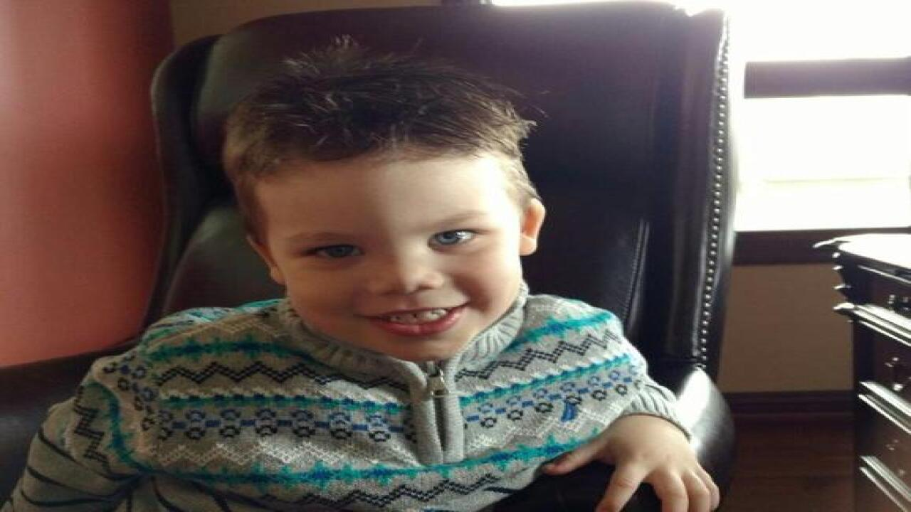 Walt Disney World erecting sculpture to honor boy killed by alligator