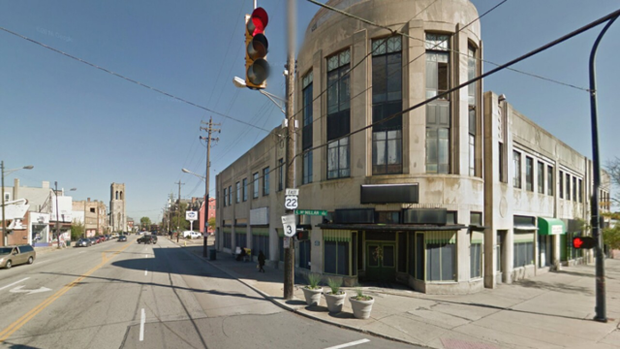 Walkability, bikeability at heart of Walnut Hills plan for redevelopment