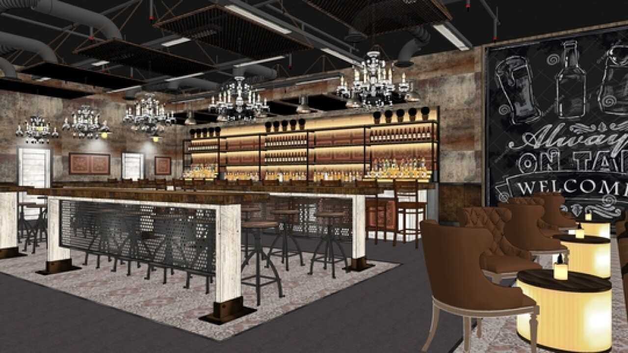 Speakeasy-style bar coming to downtown Gilbert
