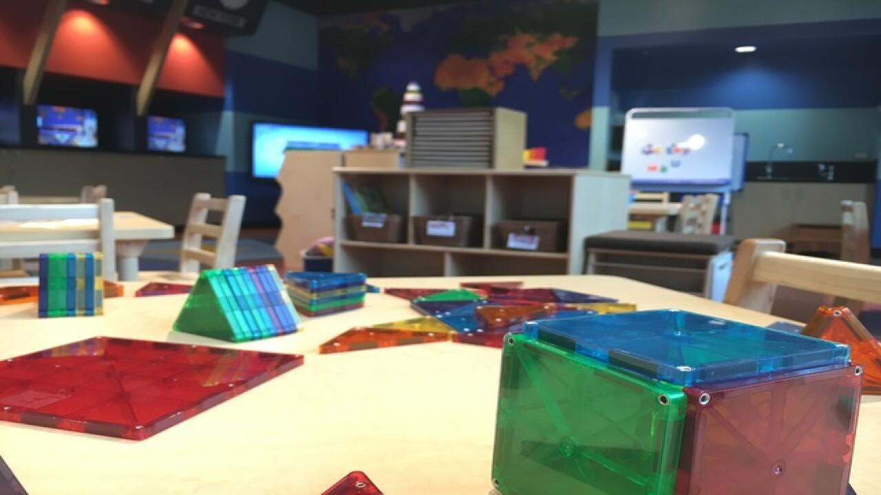 LOOK: Children's Learning Adventure Carmel