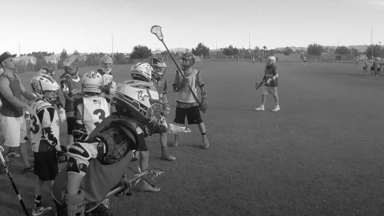 Lacrosse Force was founded in 2014 by Max Schmidt and is helping youth and teens become better a playing the sport.