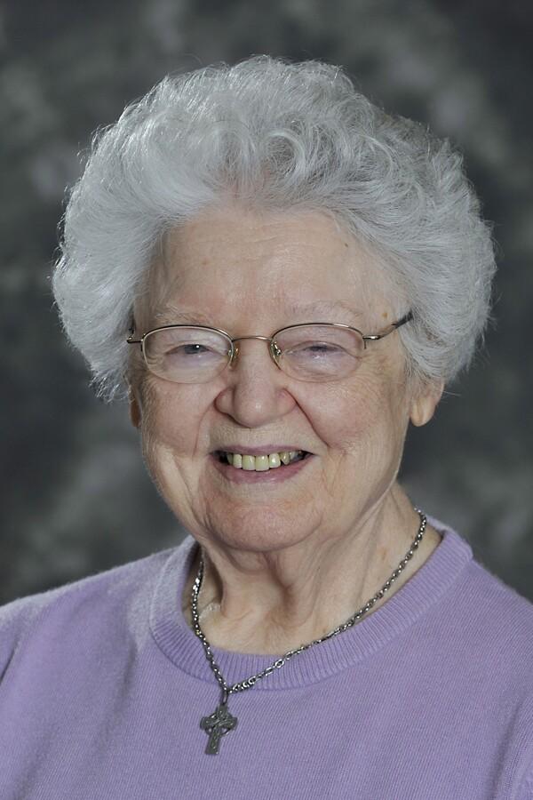 Sister Dorothy MacIntyre