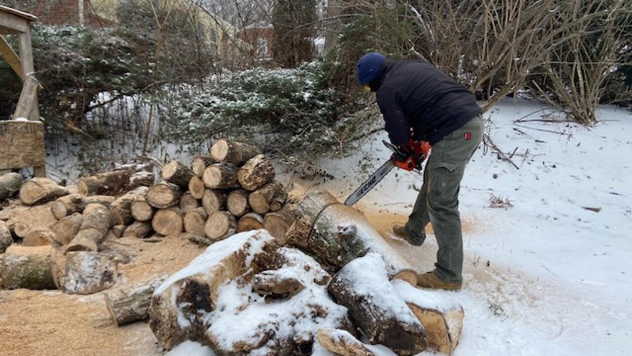 winter storm help