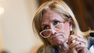 Michigan Rep. Debbie Dingell says 'prominent figure' sexually harassed her