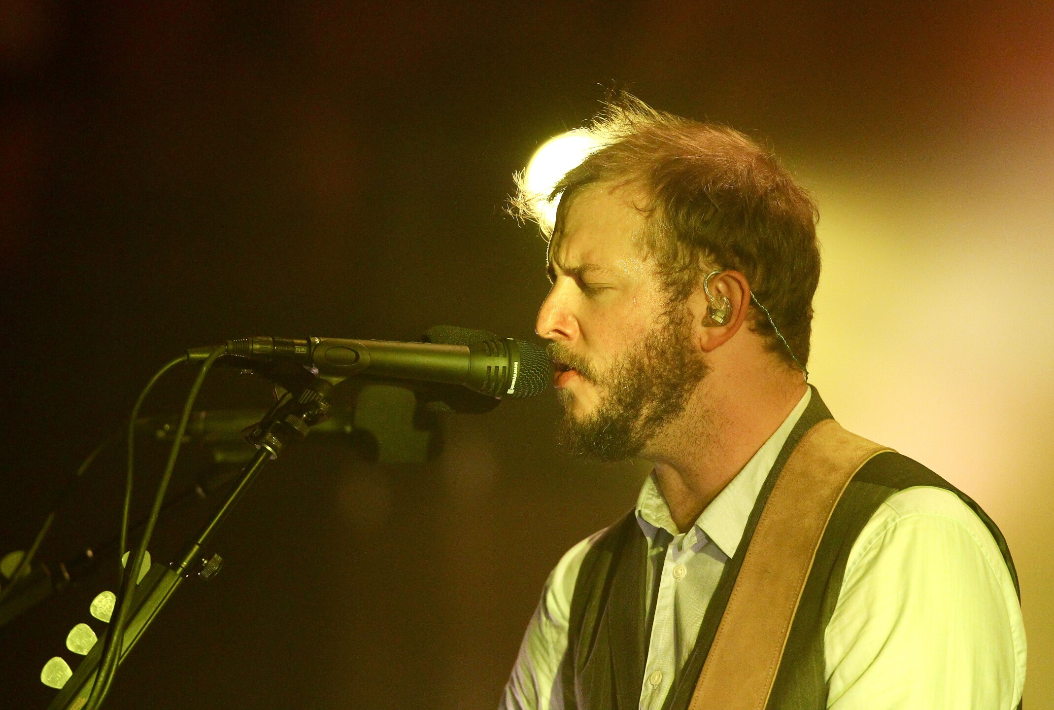 Bon Iver to perform June 29 at Summerfest
