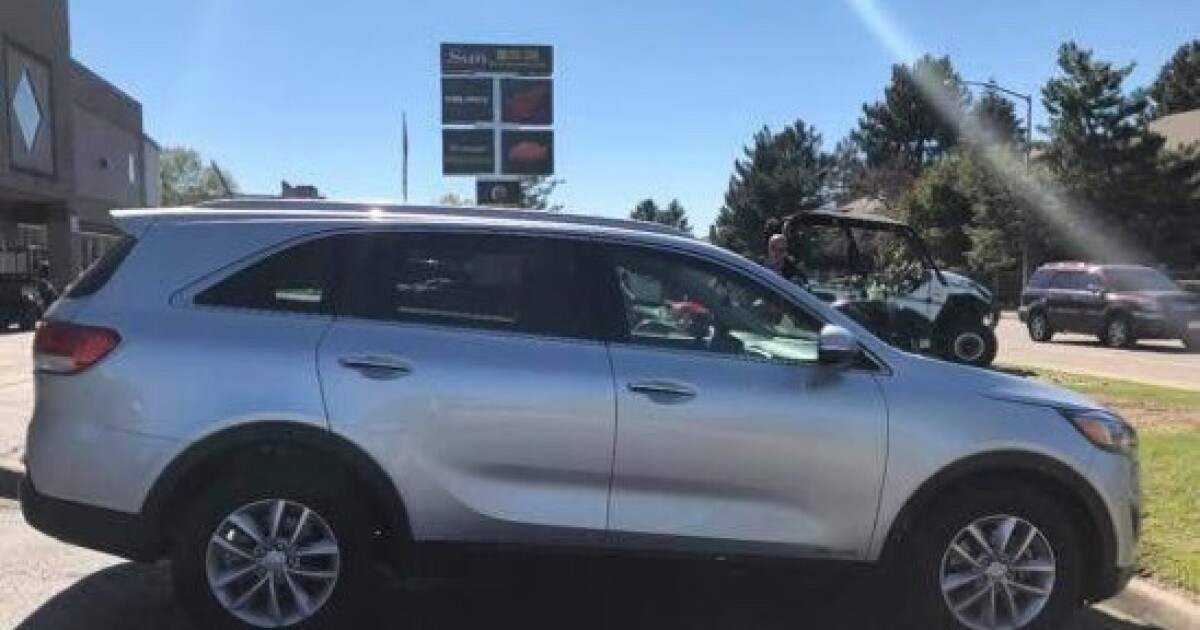 Denver police report spike in Kia thefts