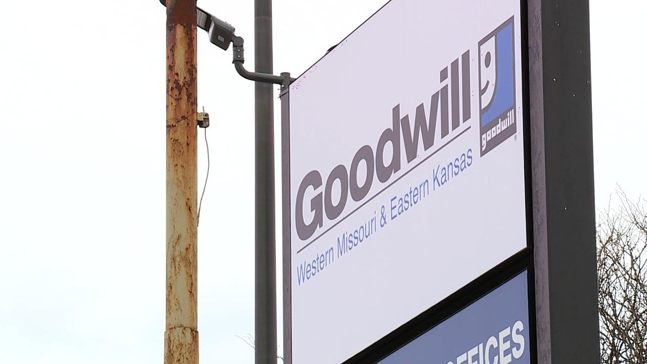 Goodwill of Western Missouri & Eastern Kansas