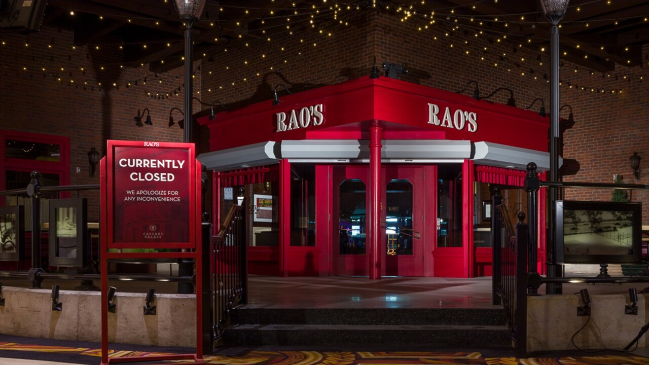 Rao's closed.jpg