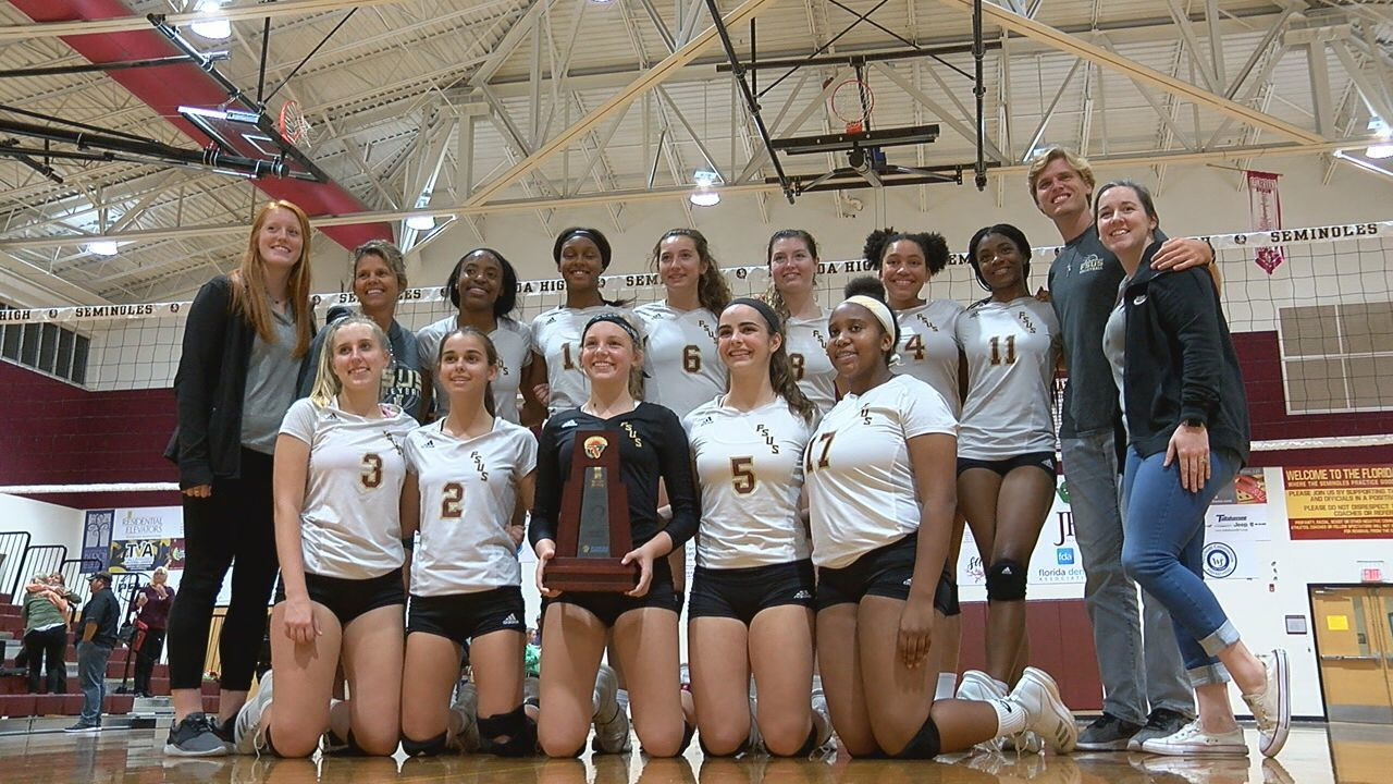 Florida High Captures District Championship, Others Move On In Regional Play