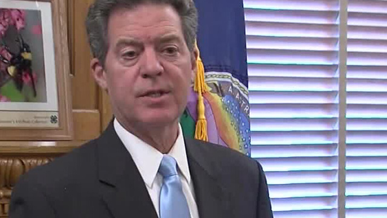 Brownback renominated for position in Trump administration