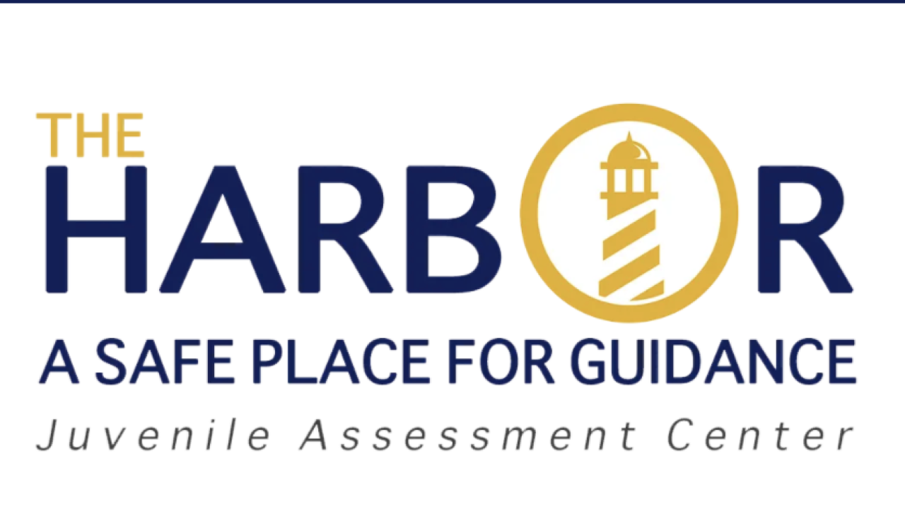 harbor juvenile assessment center