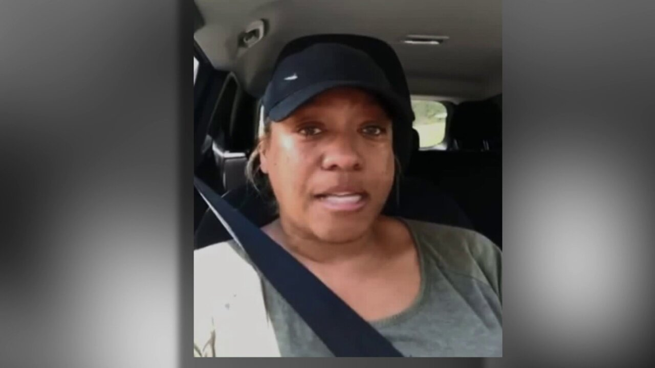 Woman who accused deputy of racism in viral video, found guilty of speeding