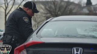 Boise Police increasing winter driving patrols