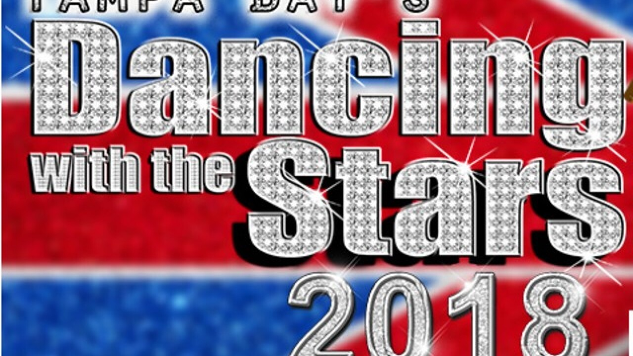 Local Dancing With the Stars helping nonprofit