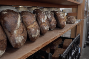 Home sourdough bread bakers are on the rise, but the professionals have some tips