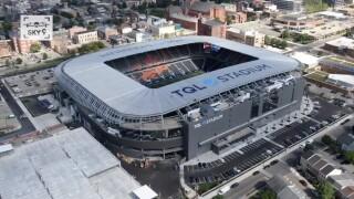 TQL Stadium FC Cincinnati