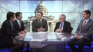 'SOTC': Panel Discusses Upcoming Primary Election