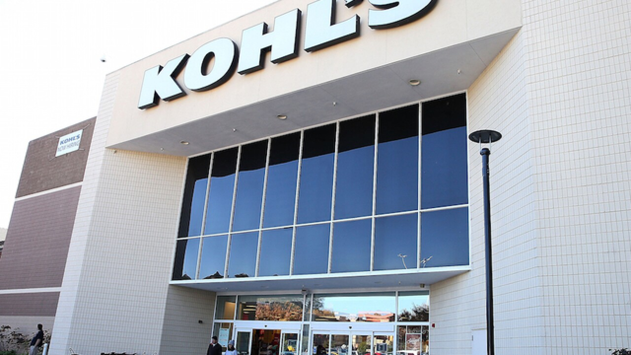 Kohl's to close 18 stores across country