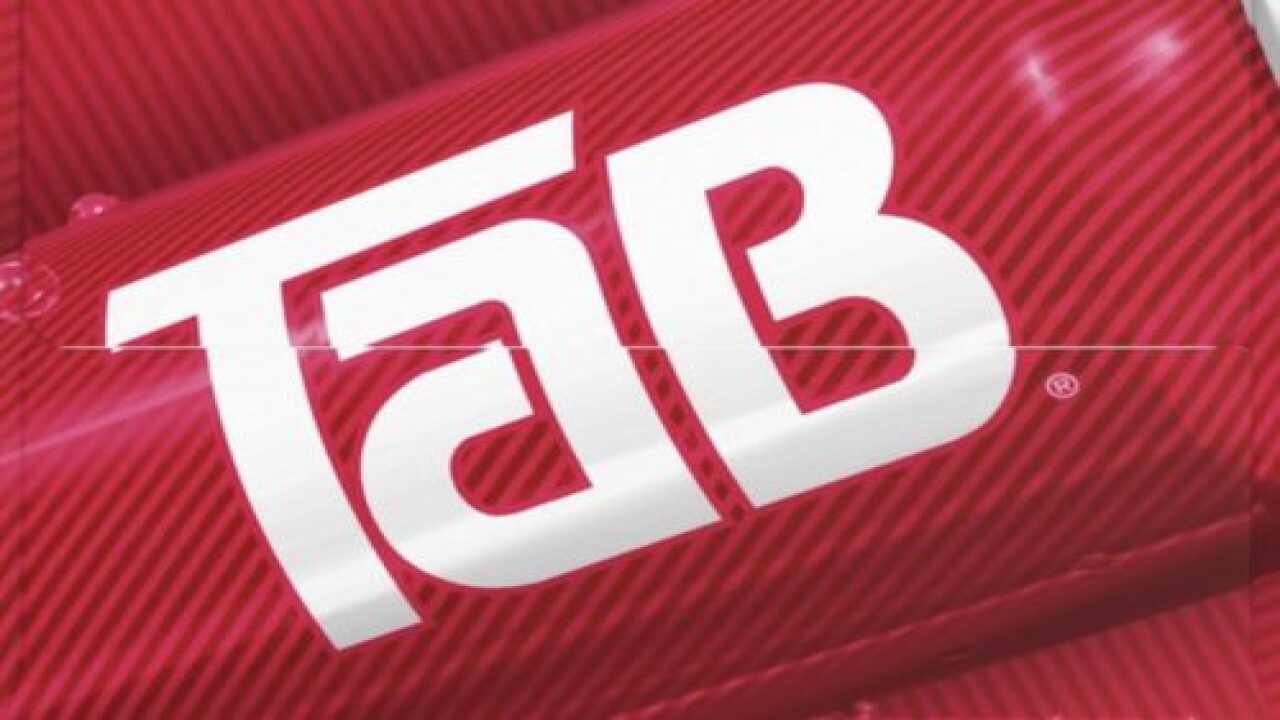 Coca-Cola Is Discontinuing TaB