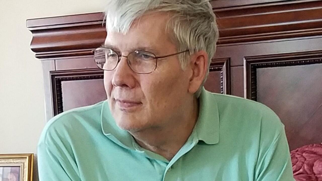 Terry Thormahlen