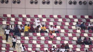 One of Qatar's air conditioned stadiums to get major test before 2022 World Cup