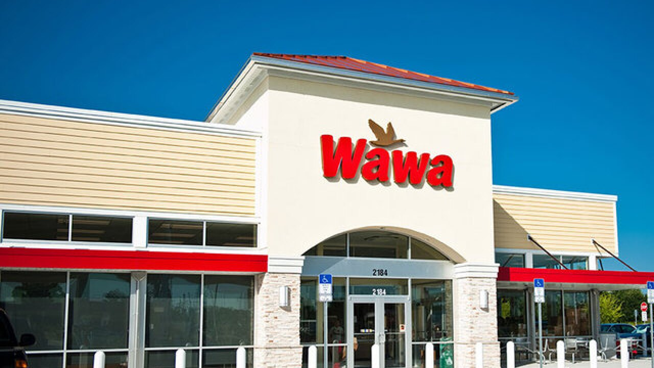 Port St. Lucie Wawa opens Thursday with free coffee and other deals