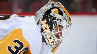 Matt Murray January 18 2019