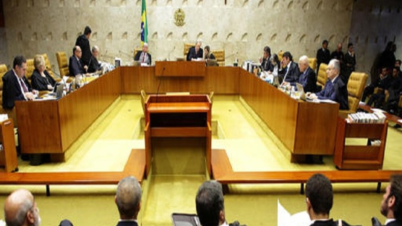 Brazil court rejects motion to block impeachment