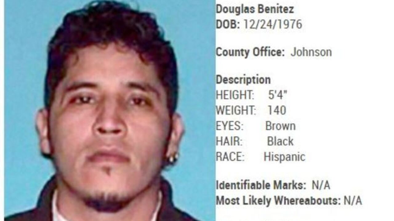 GALLERY: Most Wanted Child Support Evaders