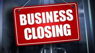 Business Closing