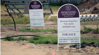 Uncertainty: New listings up in Missoula housing market; more sales fall through
