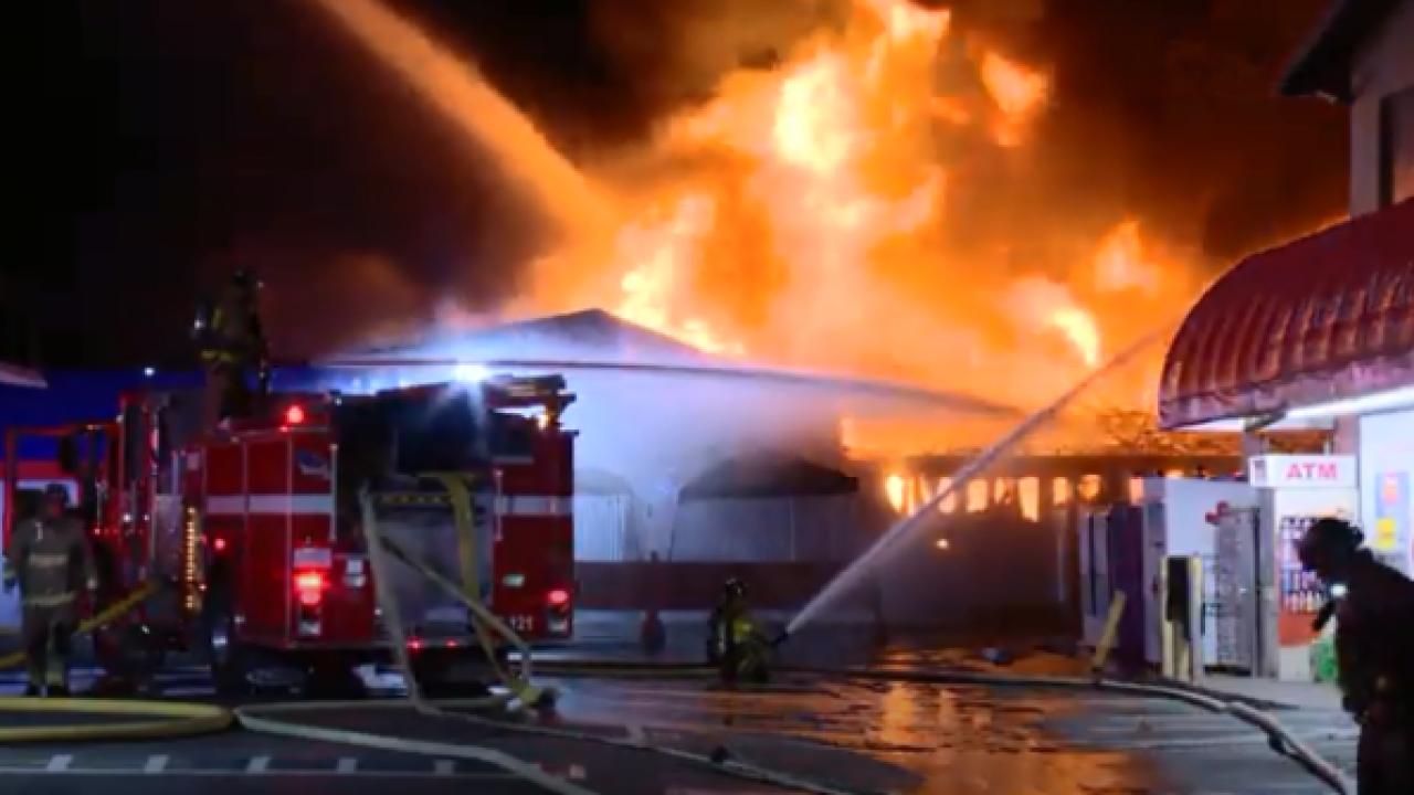 Vista businesses fire 1172021