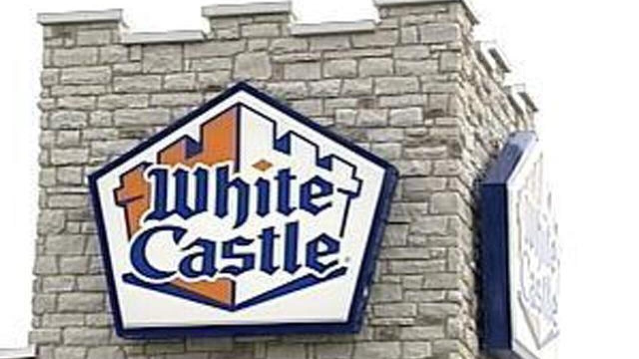Man Arrested With Suspected One Pot Meth Lab At Indiana White Castle